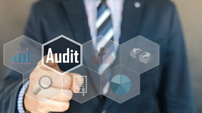 CRA Audit Help