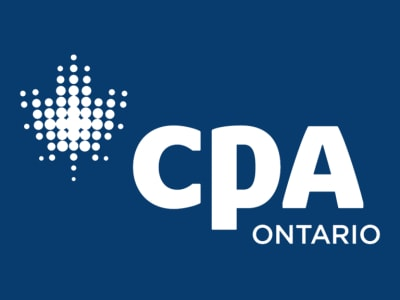 Accounting services by CPA Ontario
